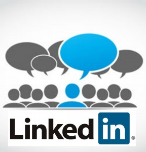 group-discussionLinkedIn