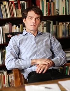 Dr. Jason Karlawish