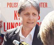 Bobbie Sackman