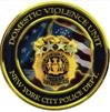 DV Police Seal