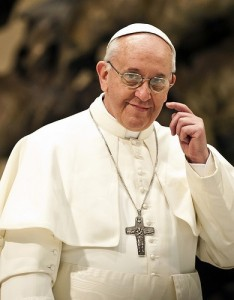 Photo Courtesy of the Catholic Church (England and Wales)
