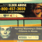 Photo courtesy of Wyoming  Adult Protective Services