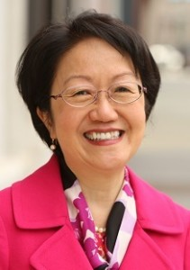 Margaret Chin, District 1 - Council Member  Chair, Committee on Aging