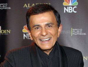 Casey Kasem Photo from Portland Press Herald