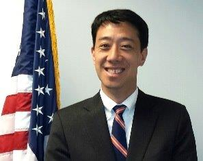 Andy Mao, Coordinator, Elder Justice Initiative